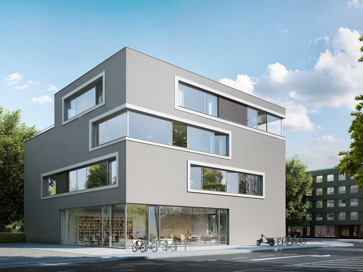 AWS_75_PD_SI_m_Geschaeftshaus_Eckpfosten